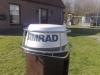 radarbeugel